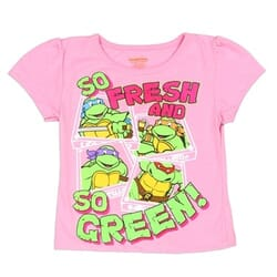 ca71109fa Nick Jr Ninja Turtles Girls Pink So Fresh... Nick Jr Teenage Mutant ...
