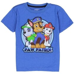 6daef1483 Chase Marshall And Rocky Paw Patrol Toddler Boys Shirt Space City Kids  Clothing Store