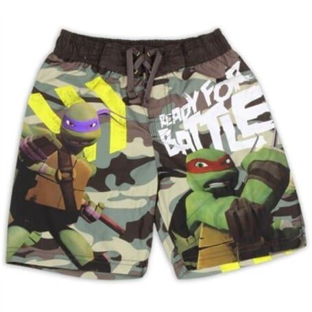 Nick Jr Teenage Mutant Ninja Turtles Ready For Battle Swim