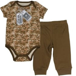 United States Army Boys And Girls Clothing
