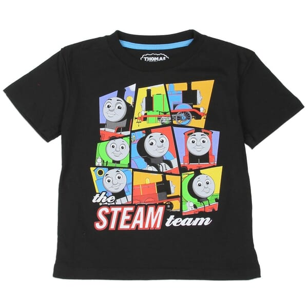 f040d5ed Thomas and Friends | Thomas and Friends Boys T Shirt | Space City Kids